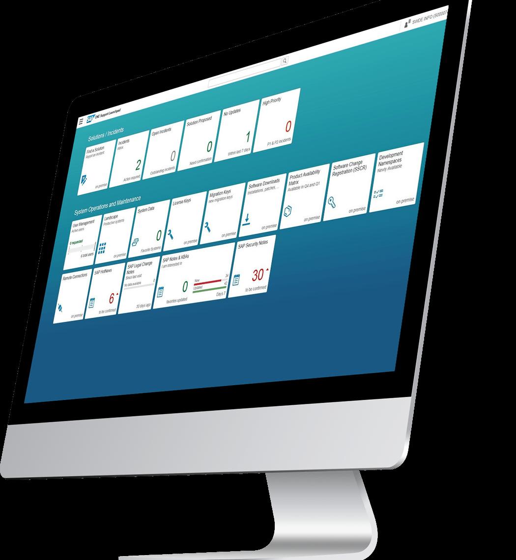 Développement catalogue produit pour le logiciel SAP Air France
