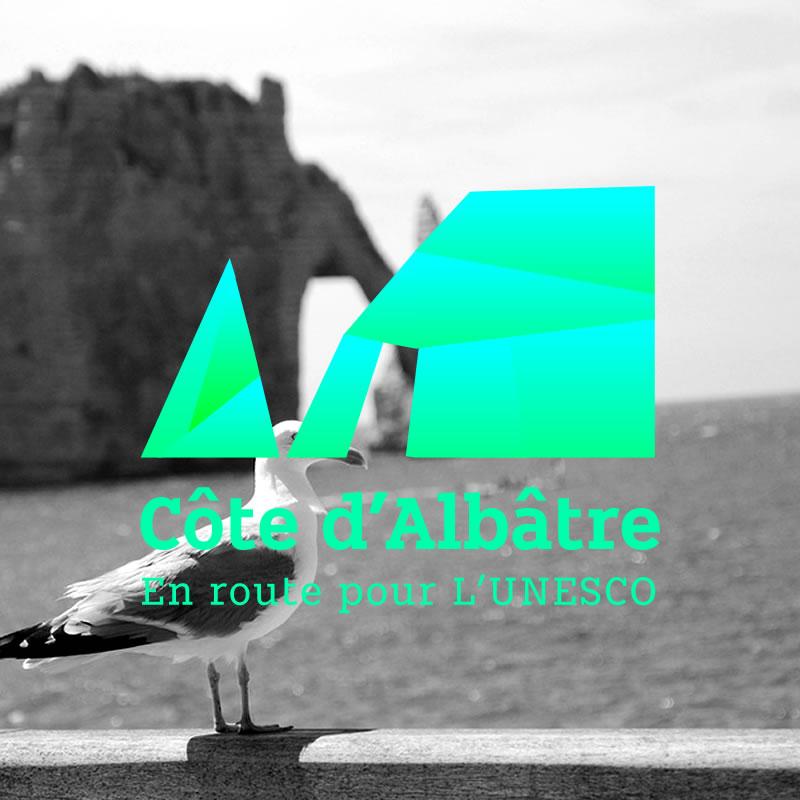 Site internet Seine-Maritime à l'UNESCO UNESCO
