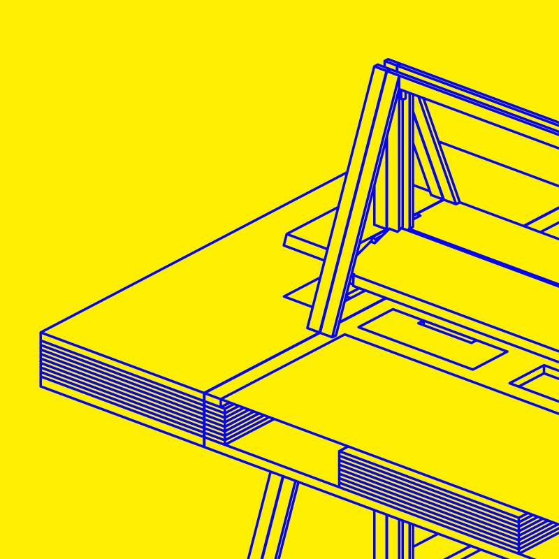 Site internet Architectes Atelier API Atelier API