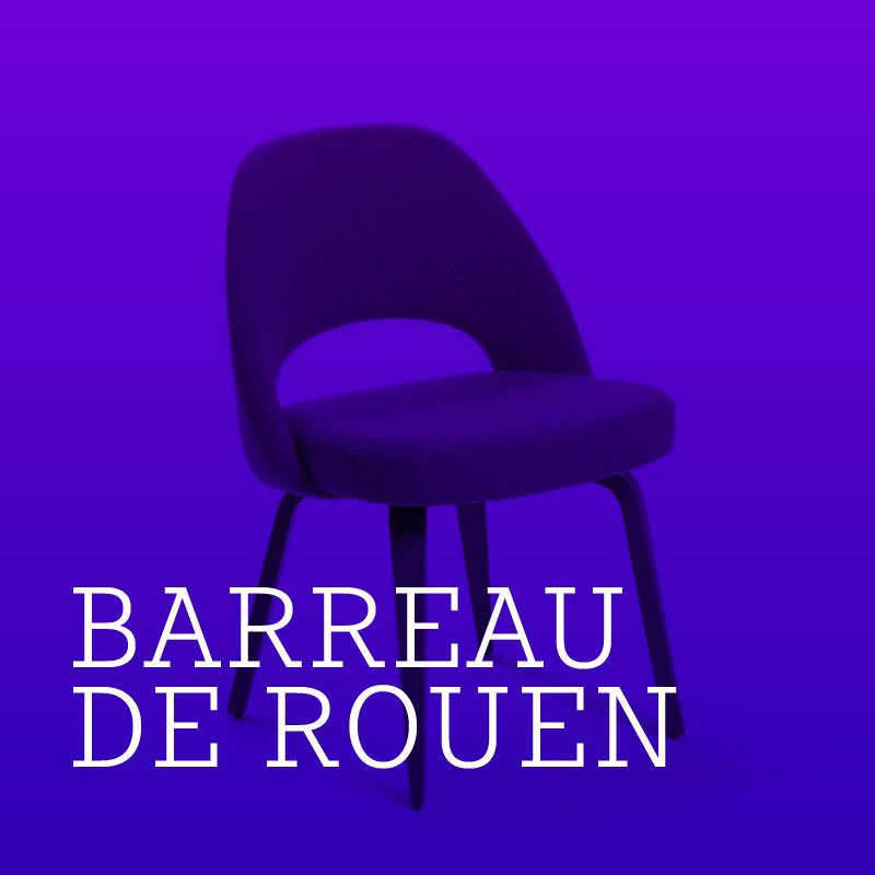 Site internet Site internet Barreau de Rouen