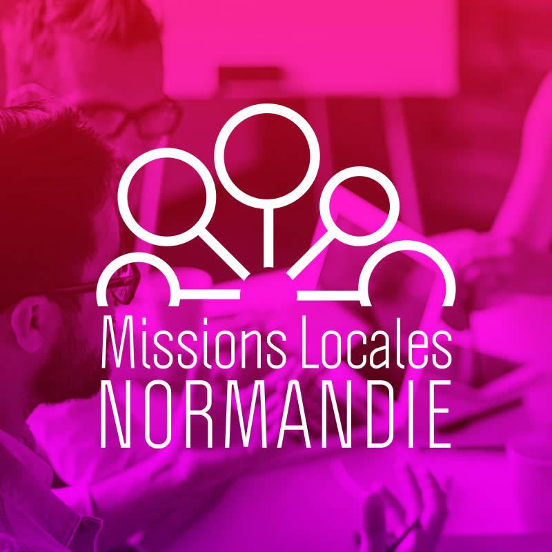 Site internet Site internet Missions Locales Normandie